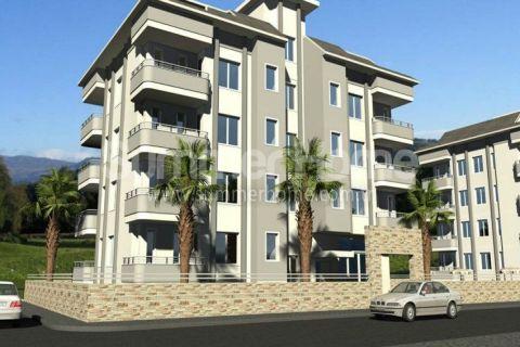 Oba City 11 Apartments - 1