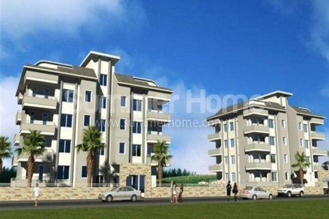 Oba City 11 Apartments - 2