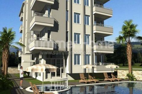 Oba City 11 Apartments - 3