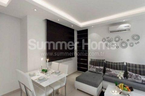 Oba City 11 Apartments - İnteriør bilder  - 8
