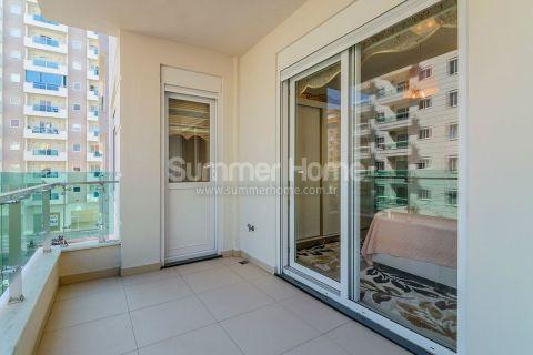 Moderné apartmány s výhľadom na more v Alanyi - Fotky interiéru - 18