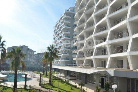 2-комнатная квартира с панорамным видом - 14