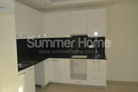 2-комнатная квартира с панорамным видом - Фотографии комнат - 37