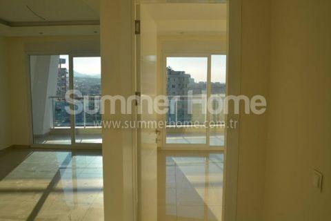 2-комнатная квартира с панорамным видом - Фотографии комнат - 38