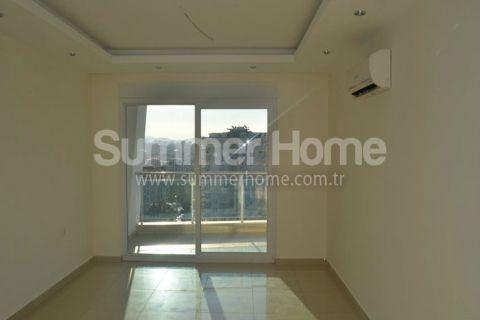 2-комнатная квартира с панорамным видом - Фотографии комнат - 39