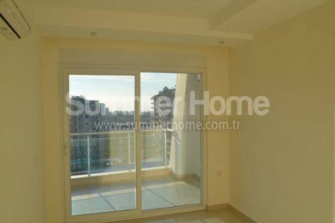 2-комнатная квартира с панорамным видом - Фотографии комнат - 40