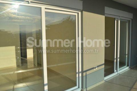 2-комнатная квартира с панорамным видом - Фотографии комнат - 42