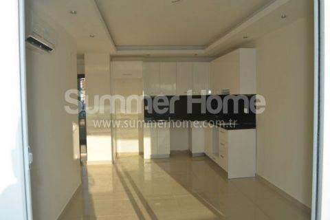 2-комнатная квартира с панорамным видом - Фотографии комнат - 43