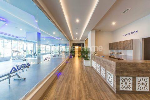 Aura Blue Duplex kattohuoneistot - Interior Photos - 25