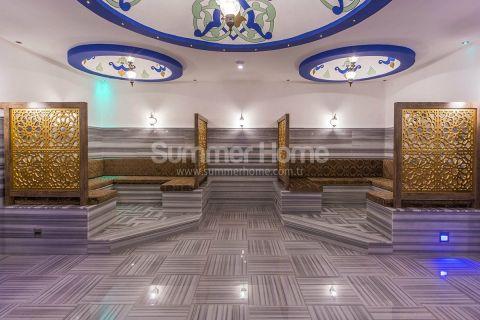 Aura Blue Duplex kattohuoneistot - Interior Photos - 28