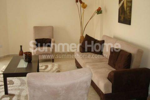 Interesting Apartments in Alanya - Interior Photos - 12