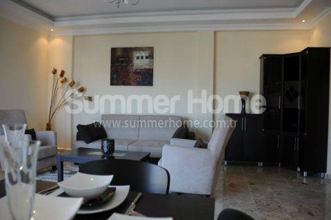 Interesting Apartments in Alanya - Interior Photos - 14