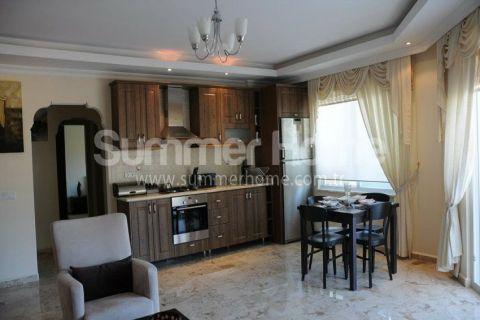 Interesting Apartments in Alanya - Interior Photos - 15