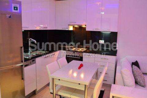 Fancy 1-Bedroom Apartment in Crystal Park - Interior Photos - 41