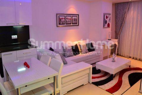 Fancy 1-Bedroom Apartment in Crystal Park - Interior Photos - 42