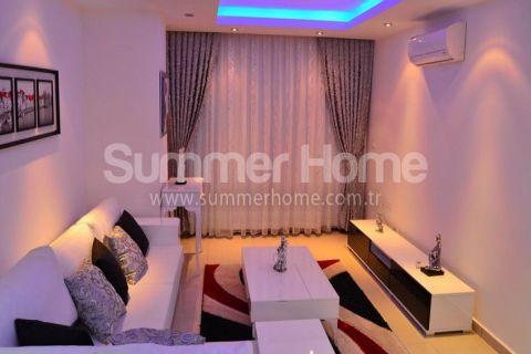 Fancy 1-Bedroom Apartment in Crystal Park - Interior Photos - 43