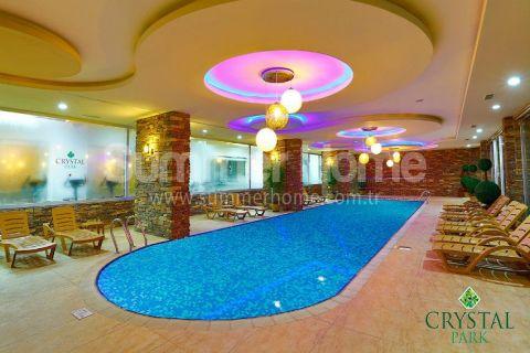Výborný 2-izbový apartmán na predaj v Crystal Park - Fotky interiéru - 17