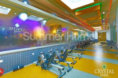 Výborný 2-izbový apartmán na predaj v Crystal Park - Fotky interiéru - 19