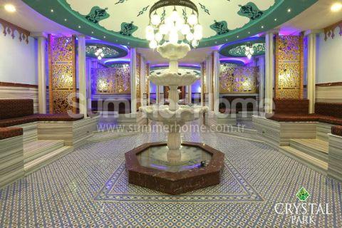 Výborný 2-izbový apartmán na predaj v Crystal Park - Fotky interiéru - 22