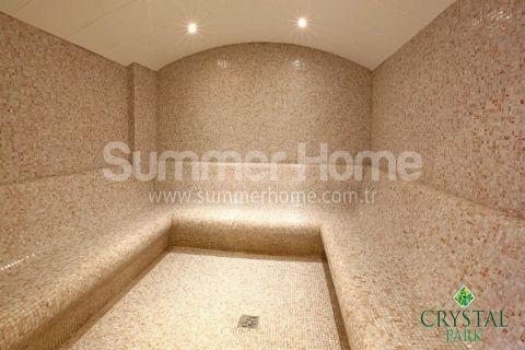 Výborný 2-izbový apartmán na predaj v Crystal Park - Fotky interiéru - 23