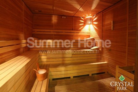 Výborný 2-izbový apartmán na predaj v Crystal Park - Fotky interiéru - 26