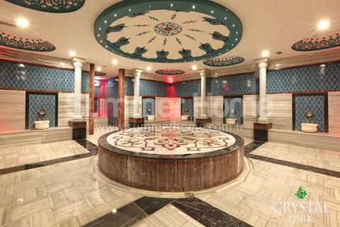 Výborný 2-izbový apartmán na predaj v Crystal Park - Fotky interiéru - 28