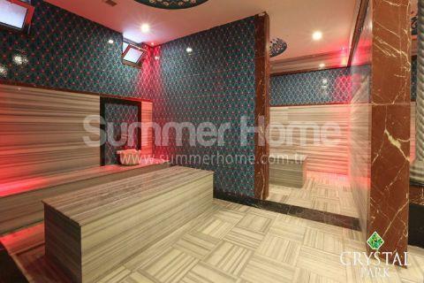 Výborný 2-izbový apartmán na predaj v Crystal Park - Fotky interiéru - 29