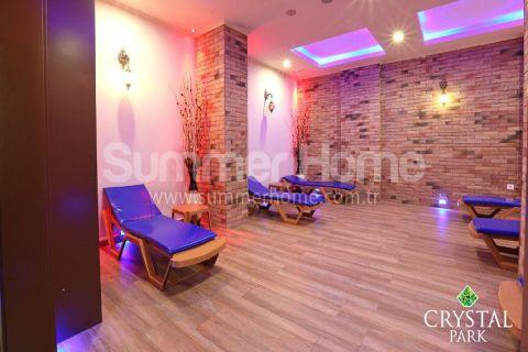 Výborný 2-izbový apartmán na predaj v Crystal Park - Fotky interiéru - 30