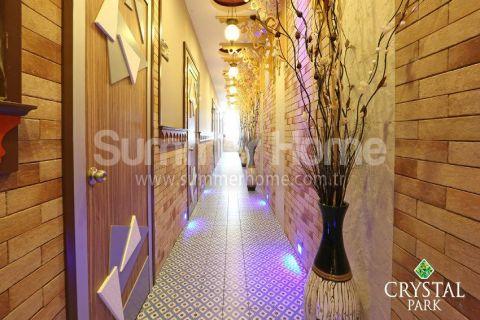 Výborný 2-izbový apartmán na predaj v Crystal Park - Fotky interiéru - 31