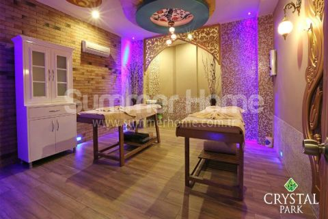 Výborný 2-izbový apartmán na predaj v Crystal Park - Fotky interiéru - 32