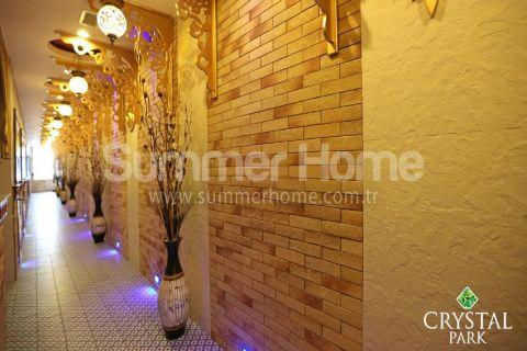 Výborný 2-izbový apartmán na predaj v Crystal Park - Fotky interiéru - 33