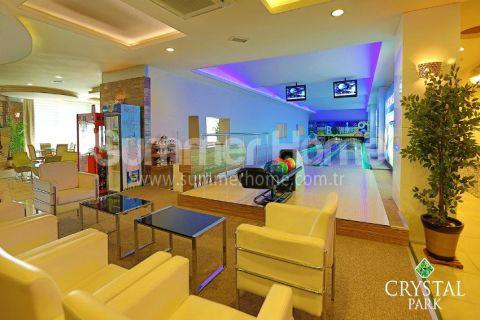 Výborný 2-izbový apartmán na predaj v Crystal Park - Fotky interiéru - 37