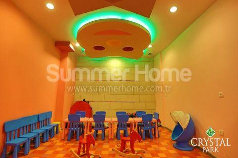 Fancy 1-Bedroom Apartment in Crystal Park - Interior Photos - 40