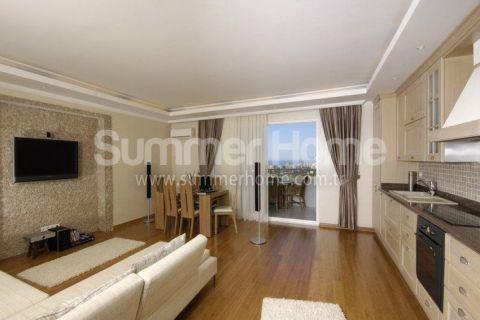 Apartmány s dobrými cenami v Alanyi - Fotky interiéru - 12