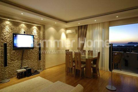 Apartmány s dobrými cenami v Alanyi - Fotky interiéru - 20