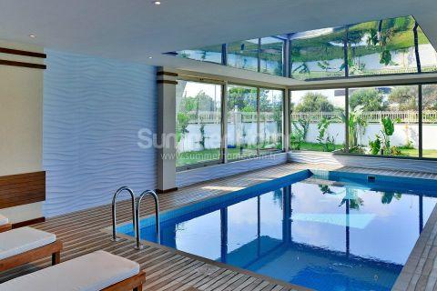 3-izbové apartmány s výhľadom na more v Alanyi - Fotky interiéru - 19