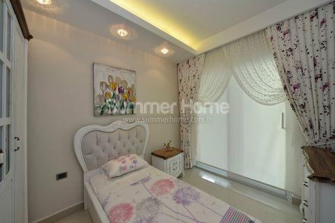 3-izbové apartmány s výhľadom na more v Alanyi - Fotky interiéru - 24