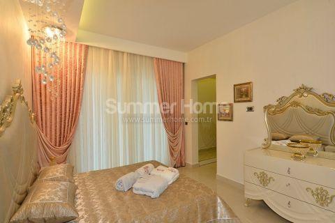 3-izbové apartmány s výhľadom na more v Alanyi - Fotky interiéru - 25