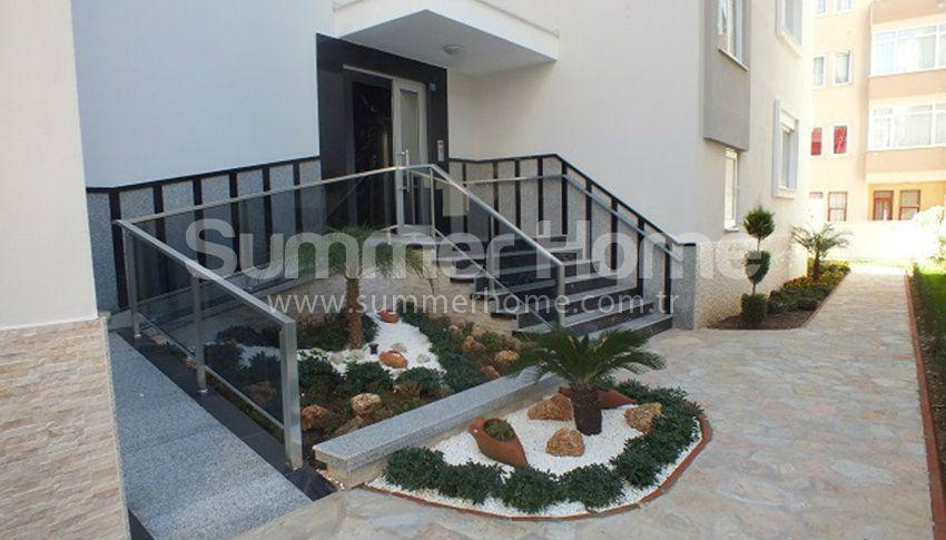 阿拉尼亚完美地段的特色公寓 general - 2