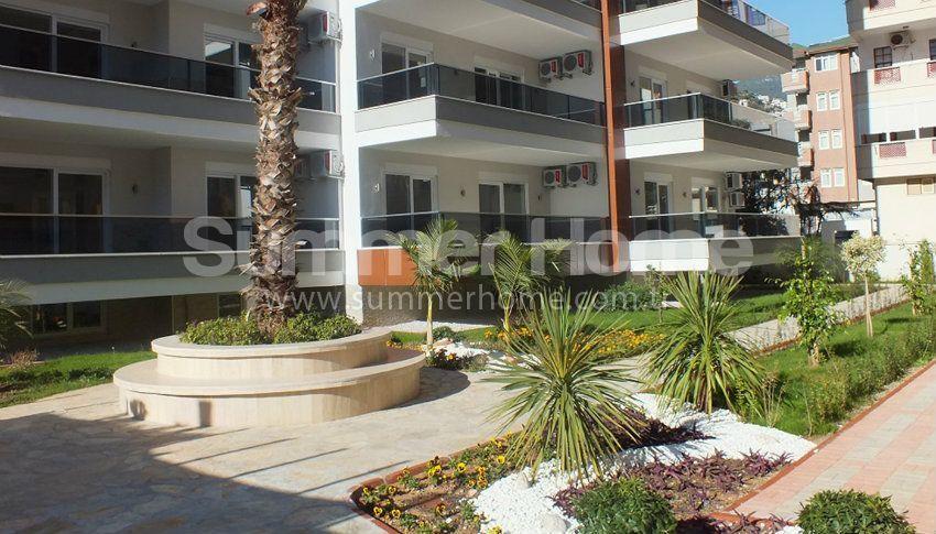 阿拉尼亚完美地段的特色公寓 general - 6