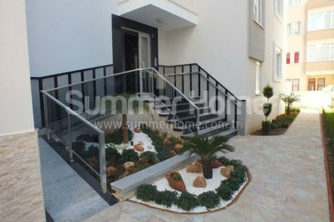 Apartments in Perfect Location in Alanya - 1