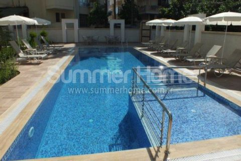 Apartments in Perfect Location in Alanya - 3