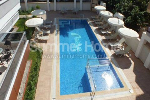 Apartments in Perfect Location in Alanya - 4