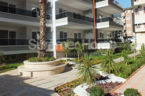 Apartments in Perfect Location in Alanya - 5