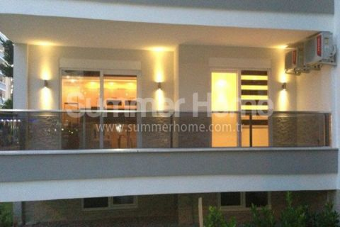 Apartments in Perfect Location in Alanya - 8