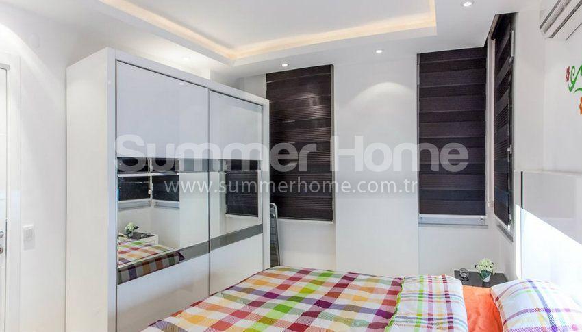阿拉尼亚完美地段的特色公寓 interior - 11