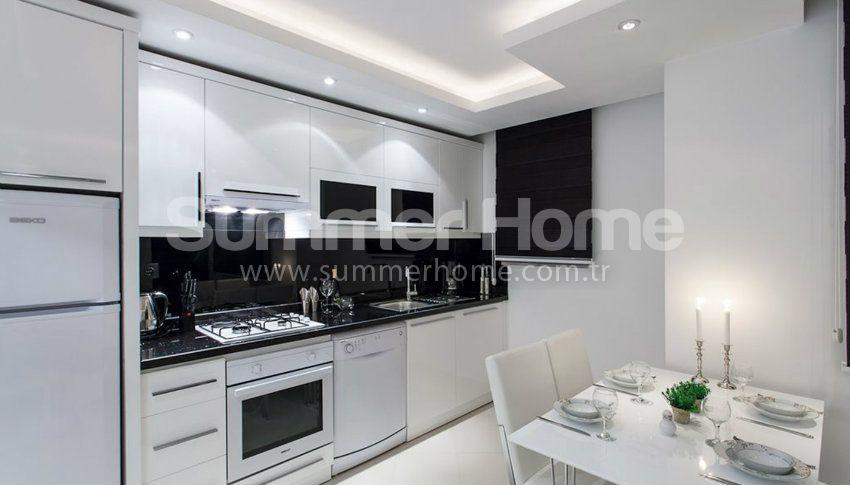 阿拉尼亚完美地段的特色公寓 interior - 12