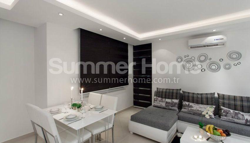 阿拉尼亚完美地段的特色公寓 interior - 13