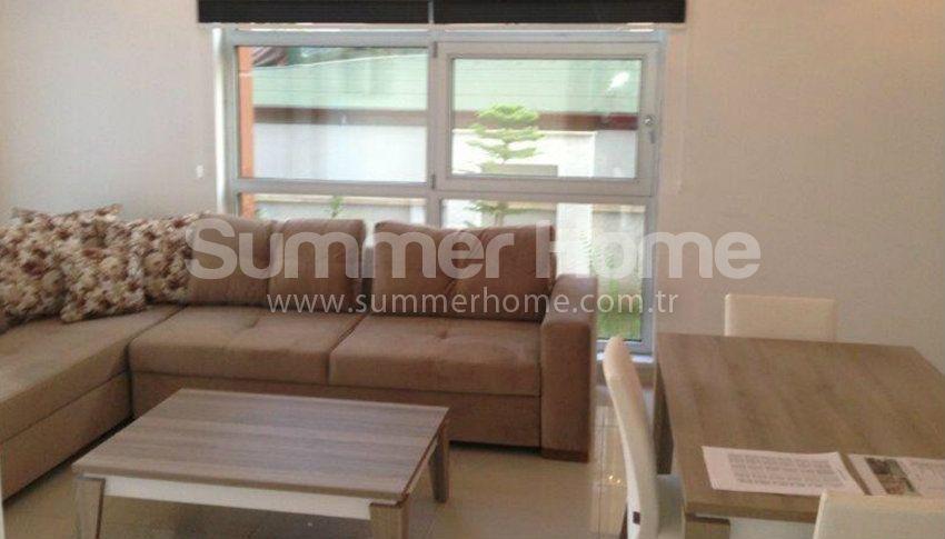 阿拉尼亚完美地段的特色公寓 interior - 20