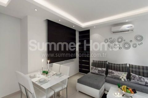 Apartments in Perfect Location in Alanya - Interior Photos - 19